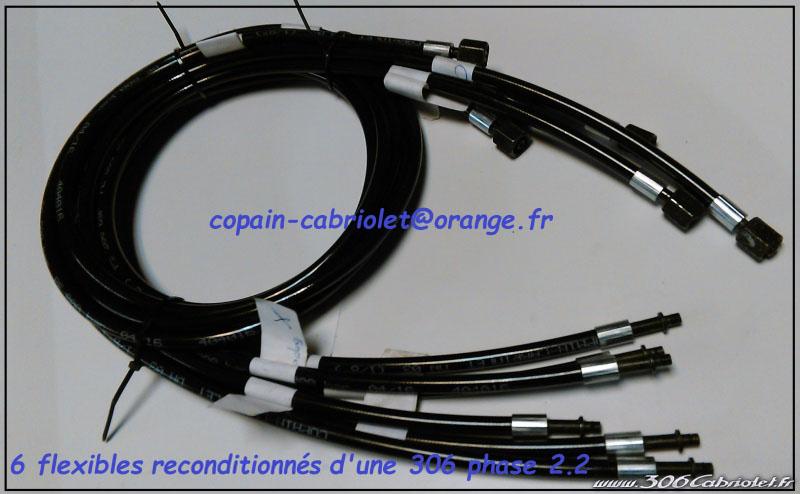 [ CAPOTA ] Líquido derramado por el maletero Copain-flexible2