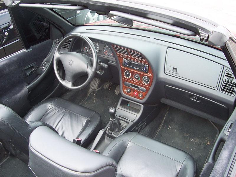 [ DISTINGUIR... ] ¿Cómo saber que fase es mi cabrio? Exterior, interior, fechas Ph2-cuir-noir-01