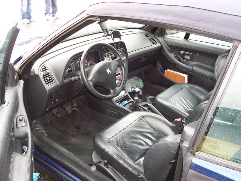 [ DISTINGUIR... ] ¿Cómo saber que fase es mi cabrio? Exterior, interior, fechas Ph3-cuir-noir-01